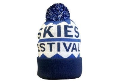 Blue Skies Music Fest Overseas Toque