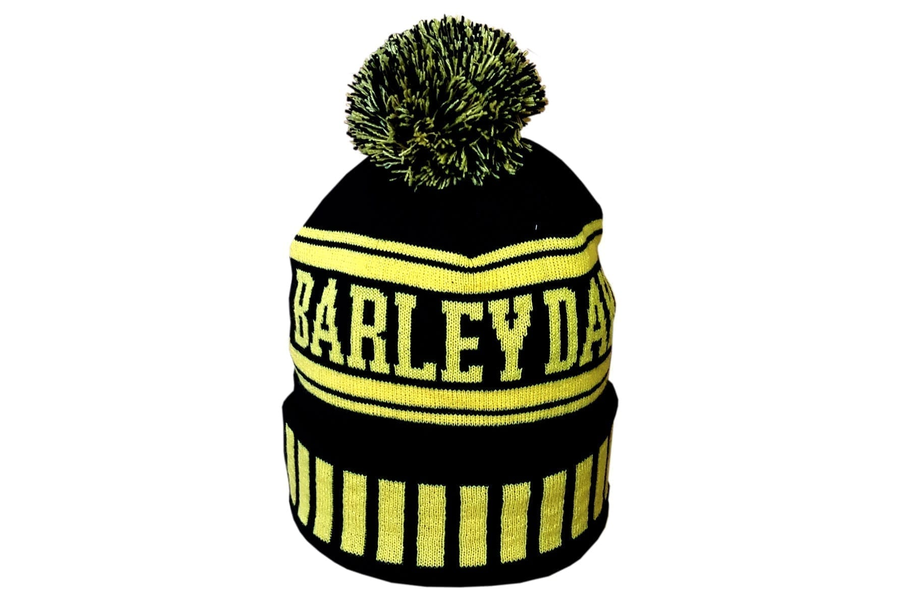 Custom Knit Toques | Ironclad Graphics Kingston Ontario Canada