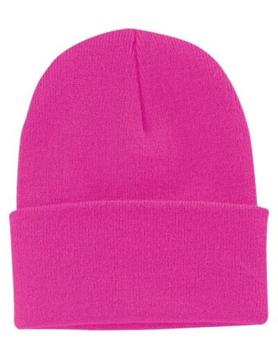 Stock Cuff Toques Beanies Ironclad Graphics