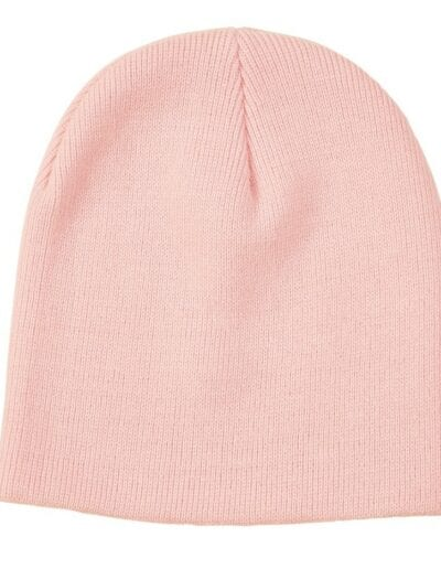 ATC105 Light Pink Beanie