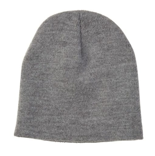 ATC105 Oxford Grey Beanie